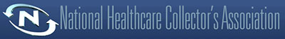 National Healthcare Collectors Association logo
